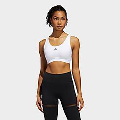 Women's adidas Believe This Medium-Support Sports Bra