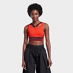 Women's Reebok Studio Medium-Impact Sports Bra