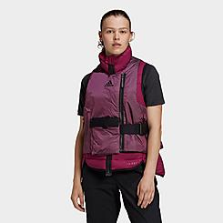 Women's adidas COLD.RDY Down Vest