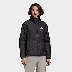 Women's adidas 3-Stripes Insulated Winter Jacket