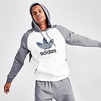 Finishline.com deals on Adidas Linear 2.0 Mens Hoodie