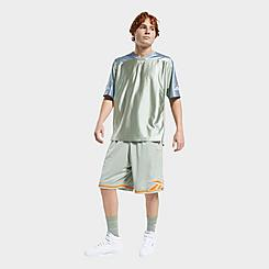 Men's Reebok Classics Basketball Shorts