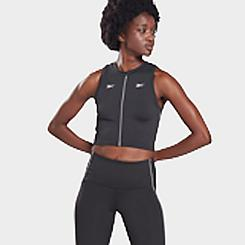 Women's Reebok Studio Performance High-Intensity Tank