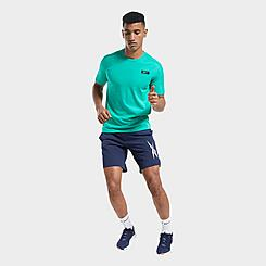 Men's Reebok Textured Epic Shorts