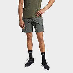 Men's Reebok Textured Epic Shorts