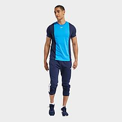 Men's Reebok Training Essentials Logo Jogger Pants