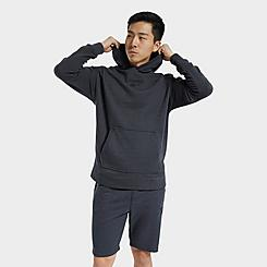 Men's Reebok Training Essentials Melange Hoodie