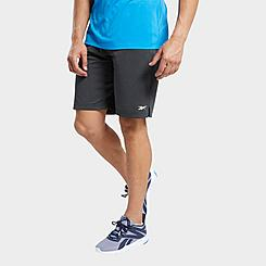 "Men's Reebok 9"" Workout Ready Shorts"