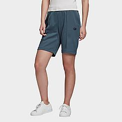 Women's adidas Originals Long Shorts