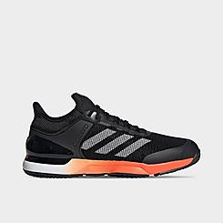 Men's adidas Ubersonic 2 Clay Court Tennis Shoes