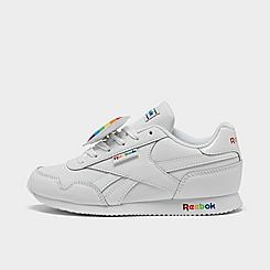 Girls' Little Kids' Reebok Royal Classic Jogger 3 Casual Shoes