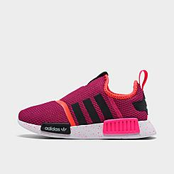 Girls' Little Kids' adidas Originals NMD 360 Casual Shoes