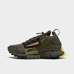 Men's Reebok Zig Kinetica Edge Running Shoes