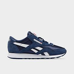 Women's Reebok Classic Nylon Slim Casual Shoes