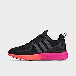 Men's adidas Originals ZX 2K Flux Running Shoes