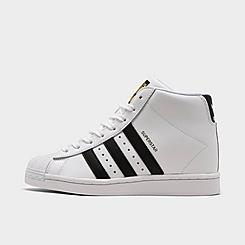 Women's adidas Originals Superstar Up Casual Shoes