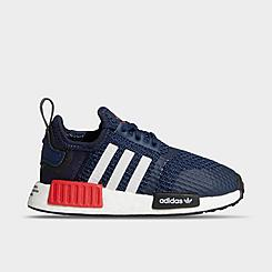 Kids' Toddler adidas Originals NMD R1 Casual Shoes