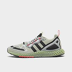 Men's adidas Originals ZX 2K 4D Running Shoes