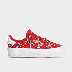 Kids' Toddler adidas Originals 3MC x Disney Sport Goofy Casual Shoes