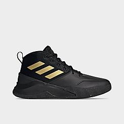 adidas OwnTheGame Basketball Shoes