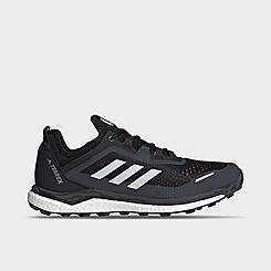 Men's adidas Terrex Agravic Flow Trail Running Shoes