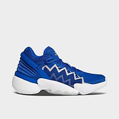 adidas D.O.N. Issue #2 Basketball Shoes