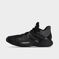 Boys' Big Kids' adidas Harden Step-Back Basketball Shoes