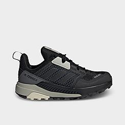 Big Kids' adidas Terrex Trailmaker Rain.RDY Hiking Shoes
