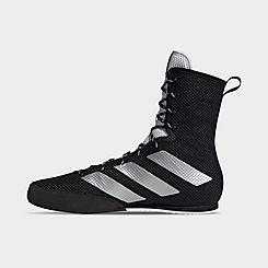Men's adidas Box Hog 3 Boxing Shoes
