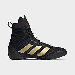 Men's adidas Speedex 18 Tokyo Boxing Shoes
