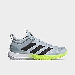 Men's adidas Adizero Ubersonic 4 Tokyo Tennis Shoes