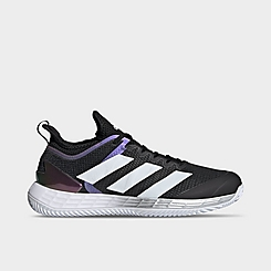 Men's adidas Adizero Ubersonic 4 M Clay Tennis Shoes