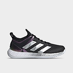Women's adidas Adizero Ubersonic 4 Clay Tennis Shoes