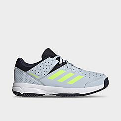 Boys' Big Kids' adidas Court Stabil Training Shoes