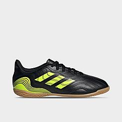 Little Kids' adidas Copa Sense.4 Indoor Soccer Shoes