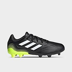 Big Kids' adidas Copa Sense.3 Firm Ground Soccer Cleats