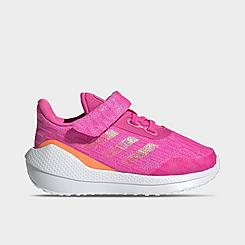 Girls' Toddler adidas EQ21 Running Shoes