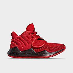 Big Kids' adidas Deep Threat Basketball Shoes