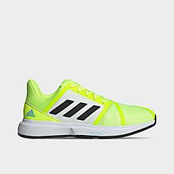 Men's adidas CourtJam Bounce Tennis Shoes