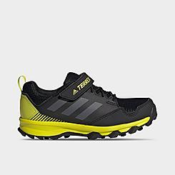 Big Kids' adidas Terrex Tracerocker CF Hiking Shoes