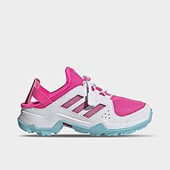 Girls' Big Kids' adidas Terrex Hydroterra Shandal Water Shoes