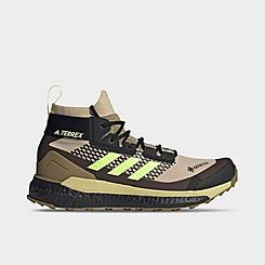 Men's adidas Terrex Free Hiker GORE-TEX Hiking Shoes