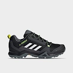 Men's adidas Terrex AX3 Hiking Shoes
