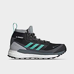 Women's adidas Terrex Free Hiker GORE-TEX Trail Shoes