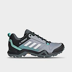 Women's adidas Terrex AX3 Hiking Shoes