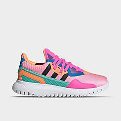 Big Kids' adidas Originals Flex Casual Shoes