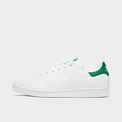 Men's adidas Originals Stan Smith Primegreen Casual Shoes