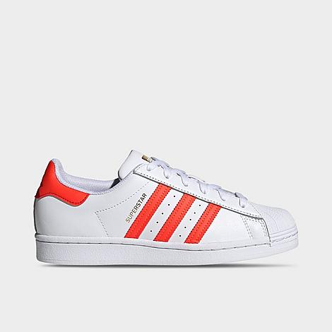 Adidas Originals ADIDAS WOMEN'S ORIGINALS SUPERSTAR CASUAL SHOES