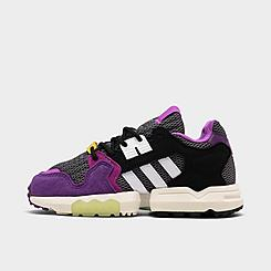Big Kids' adidas Originals x Ninja ZX Torsion Casual Shoes