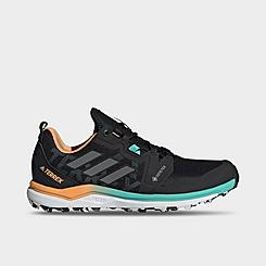 Women's adidas Terrex Agravic TR GORE-TEX Trail Running Shoes